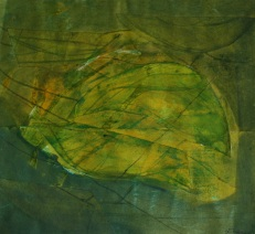 Patchwork Memory - 2013