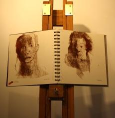 Studies of Marion - 2014