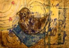 Crying Bird - 2014